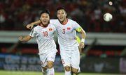 Những hình ảnh không thể bỏ lỡ trận đấu Việt Nam - Indonesia