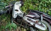 Vụ bảo vệ BHXH tử vong bất thường tại cơ quan: Phát hiện xe máy của nạn cách hiện trường 10km