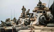 Quân đội Thổ Nhĩ Kỳ tuyên bố giải phóng thành phố chiến lược Ras Al-Ayn
