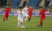 Xem trận Việt Nam - Indonesia vòng loại World Cup 2022 ở những kênh nào?