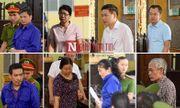 Xét xử vụ gian lận thi cử ở Sơn La: Cựu Giám đốc sở GD&ĐT Hoàng Tiến Đức tiếp tục vắng mặt