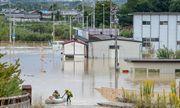 Trung tâm sơ tán Nhật Bản bị chỉ trích vì từ chối 2 người vô gia cư giữa siêu bão Hagibis