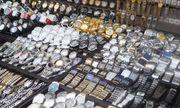 QLTT truy quét gần 16.000 nhái các thương hiệu Rolex, Omega, Chanel