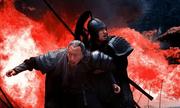 Tam Quốc Diễn Nghĩa: Lần duy nhất Gia Cát Lượng có cơ hội diệt trừ Tư Mã Ý nhưng lại bị ông trời ngăn cản