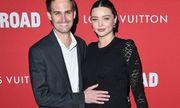 Siêu mẫu nước Úc Miranda Kerr sinh con trai thứ 2 cho chồng tỷ phú