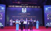 CEO Tập đoàn Tân Á Đại Thành: Cúp Thánh Gióng sẽ nâng tầm doanh nhân, doanh nghiệp và thương hiệu Việt