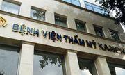 Nữ Việt kiều tử vong ở thẩm mỹ viện Kangnam: Các bên liên quan giải quyết thế nào?