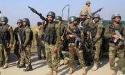 Tin tức quân sự mới nóng nhất ngày 16/10: Lực lượng an ninh Ấn Độ và phiến quân đọ súng ở Kashmir