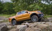 Ford triệu hồi gần 20.000 xe bán tải có nguy cơ cháy nổ