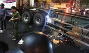 Đà Nẵng: Va chạm khiến cụ ông đi xe đạp tử vong tại chỗ, tài xế container nhanh chóng rời khỏi hiện trường