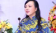 Dự kiến ngày 25/11, Quốc Hội bỏ phiếu kín miễn nhiệm Bộ trưởng Y tế Nguyễn Thị Kim Tiến