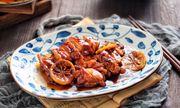 Công thức nấu thịt gà mới toanh, nhìn thôi đã phát thèm