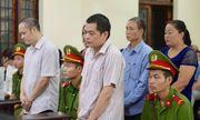Xét xử vụ gian lận thi cử Hà Giang: Kẻ chủ mưu bị đề nghị cao nhất 9 năm tù