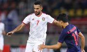 Tin tức thể thao mới nóng nhất ngày 17/10/2019: Tuyển UAE mất tiền đạo chủ lực trong trận gặp Việt Nam