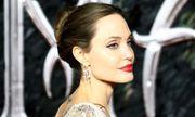 Angelina Jolie lần đầu thừa nhận đau lòng, mất phương hướng sau khi chia tay Brad Pitt