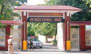 Nghệ An: Hé lộ các trường thu tiền tài trợ giáo dục trái quy định