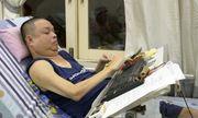 25 năm liệt nửa người vẫn cố gắng tạo công ăn việc làm cho gần chục người khuyết tật