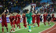 Thủ thành số 1 Việt Nam nhận tin cực vui từ vòng loại World Cup 2022