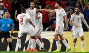 Thông tin bất ngờ về đối thủ UAE của đội tuyển Việt Nam