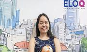 EloQ Communications là công ty truyền thông đầu tiên ở Việt Nam điều hành bởi tiến sĩ chuyên ngành