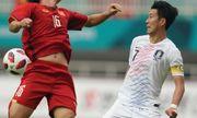 HLV Park Hang-seo từng thất bại trước đối thủ nào sau 2 năm tới Việt Nam?
