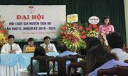 Chi hội Luật gia VKSND huyện Tiên Du (Bắc Ninh): Đẩy mạnh công tác xây dựng pháp luật