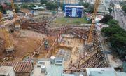 TP.HCM: Buộc tháo dỡ toàn bộ tầng hầm dự án Dragon Riverside City vì sai phạm