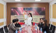 Mỹ phẩm cao cấp Hàn Quốc Sennino công bố đại diện hình ảnh tại Việt Nam