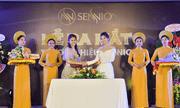 Lễ kí kết và ra mắt thương hiệu Sennio tại Việt Nam