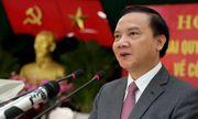 Ông Nguyễn Khắc Định được phân công làm Bí thư Tỉnh ủy Khánh Hòa