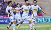 Vòng 25 V-League 2019: Dàn tuyển thủ ngôi sao HAGL