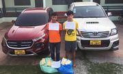 Xóa sổ đường dây buôn bán ma túy cực khủng từ Lào vào Việt Nam