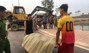 Bắc Giang: Đi chơi ngày 20/10, nữ công nhân không may trượt chân rơi xuống hồ tử vong