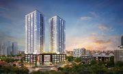 """Dự án """"nhà cao cửa rộng"""" tại đất vàng Thanh Xuân gấp rút hoàn thiện những hạng mục cuối"""