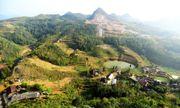 Tập đoàn Phúc Lộc xẻ núi làm dự án tâm linh gần 900 tỷ đồng tại Lũng Cú