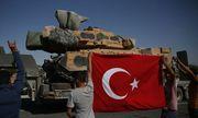 Quân đội Thổ Nhĩ Kỳ bị lực lượng chính phủ Syria bao vậy, sắp phải rút lui