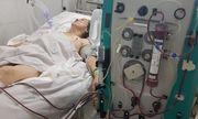 Uống thuốc tiểu đường chứa chất cấm, một phụ nữ Sài Gòn tử vong