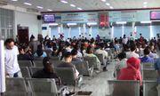 Mở bán vé tàu Tết Canh Tý, gần 50.000 vé được đặt chỉ trong buổi sáng