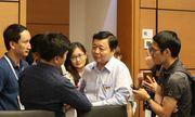 Bộ trưởng Trần Hồng Hà: Cung cấp nước bẩn giống như bán thuốc giả