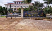 Đắk Nông: Làm rõ vụ chánh văn phòng huyện ủy đánh tài xế cơ quan nhập viện