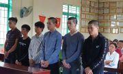 Chủ mưu nhóm hung thủ đâm chết người khi đi cổ vũ bóng đá lĩnh án 18 năm tù