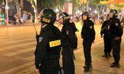 Hà Nội: Đi mua ma túy bất ngờ gặp CSCĐ, người đàn ông giấu