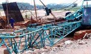 Cà Mau: Giải cứu xe tải, nam công nhân bất ngờ bị cần cẩu đập vào đầu tử vong
