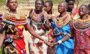 Bí ẩn về ngôi làng cấm hoàn toàn đàn ông 'bén mảng' ở Kenya