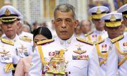 Choáng váng trước khối tài sản trị giá hàng chục tỷ USD của Quốc vương Thái Lan