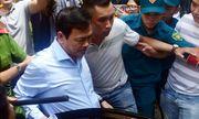 Tin tức pháp luật mới nhất ngày 23/10/2019: Ông Nguyễn Hữu Linh sẽ ra tòa phúc thẩm ngày 6/11
