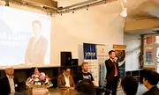 Hội thảo Khởi nghiệp tại Australia: dẫn lối thành công cho các startup Việt