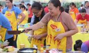 Phụ nữ hiện đại và động lực biến gánh nặng bếp núc thành cảm hứng mỗi ngày