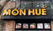 Chuỗi nhà hàng Món Huế đóng cửa: Người lao động, chủ nợ cần làm gì để đảm bảo quyền lợi?