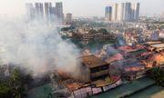 Sau hỏa hoạn, Rạng Đông báo lãi quý III hơn 64 tỷ đồng